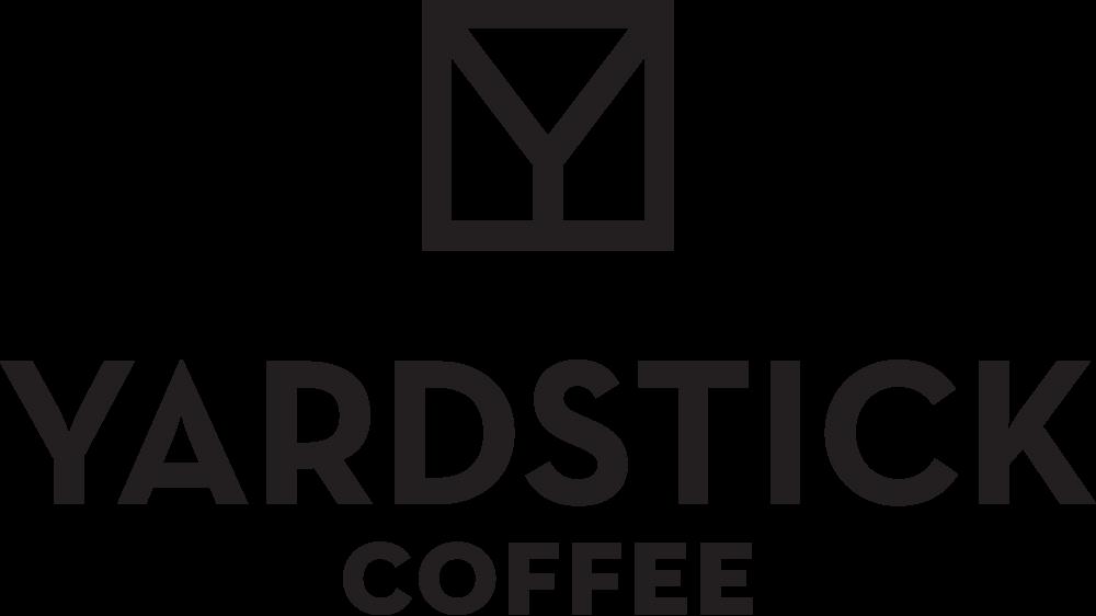 Logo yardstick